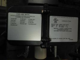 Lithonia TH400M-277-SCWA-LCPP-DBL-HSG HOUSING FOR LIGHT  image 4