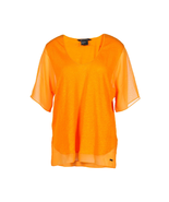 ARMANI EXCHANGE Sweater/T-Shirt in Apricot - $37.49