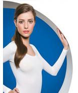 Semitransparent Shirt [Second Skin] WHITE - $19.95