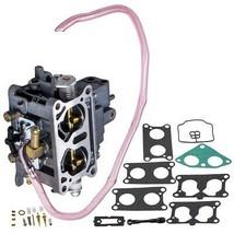 Carburetor Carb for Kawasaki Mule 3000 3020 3010 4x4 15003-2766 11060-2477 - $104.93