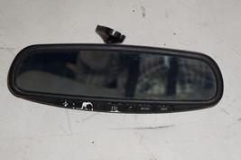2003-2004 Infiniti G35 Sedan Interior Rear View Mirror w/ Home Link Oem - $47.02
