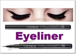CATRICE Cosmetics CALLIGRAPH Black Eyeliner Extra Long-Lasting Ultra Slim - $9.49