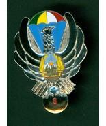 ROMANIA, PARA WING, 3rd CLASS, SPORT, CIRCA-1960's, OBSOLETE, VINTAGE - $9.85