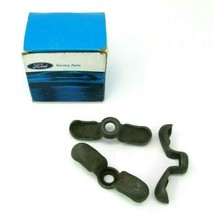 Ford Mustang Tire Hold Down Wing Nut C8AZ-1462-B NOS 3 Pieces OEM Original Part - $48.99