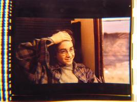 Harry Potter original 35mm mounted film cell transparency 10 - $7.00