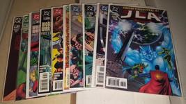 JLA (justice league of america) #31, 32, 33, 34, 35, 36, 37, 38, 39, 40, - $20.00