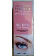 DANIELLE LAROCHE EYE PERFECT RETINOL Eye Serum - FREE SHIPPING!!! - $17.99