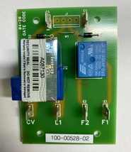 Bosch 100-00528-02  Replacement Relay Board - $45.00