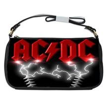 AC DC Shoulder Clutch Bag/handbag/purse  - $20.99