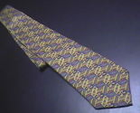 Tie ferracci kilgore trout ferracci yellow  red   gray 01 thumb155 crop
