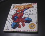 Book defalco spider man  the ultimate guide 1st edition 02 thumb155 crop