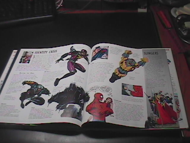 Ultimate Guide to Spider-Man Tom DeFalco 2001 First American Edition Stan Lee