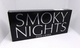 ESTEE LAUDER SMOKY NIGHTS Eyeshadow Palette 14 shades 0.44oz./12.5g NIB - $51.48