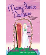 Undead And Uneasy~MaryJanice Davidson~Book 6~Vampire  Queen Betsy Undead... - $17.99