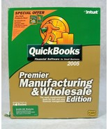 INTUIT QUICKBOOKS 2005 SOFTWARE CD/W PRODUCT KEY - $39.59