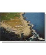 Jamestown, Rhode Island/RI Postcard, Lighthouse - $7.00
