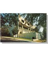 Providence, Rhode Island/RI Postcard, Brown University - $5.50