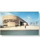 Warwick, Rhode Island/RI Postcard, RI Junior College - $6.50
