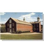 Pawtucket, Rhode Island/RI Postcard, Slater Mill - $6.50