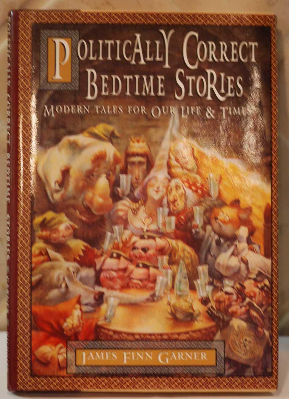 Dsc 1870 politically correct bedtime stories