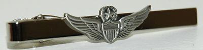 Primary image for US Army Master Aviator Wings Tie Clip