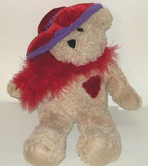 Redhatbear