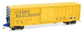 Micro Trains 02500690 Cadiz 50' Boxcar 1094 - $20.25