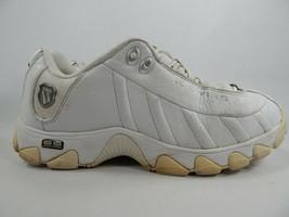 K-Swiss ST329 CMF Size 11.5 M (D) EU 45 Men's Training Sneakers Shoes 0866129