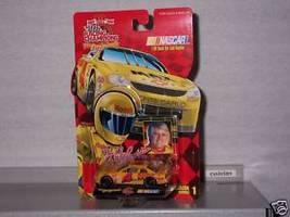 01 NASCAR 1999 #4 BOBBY HAMILTON KODAK MAXX FILM 1/64 - $5.95