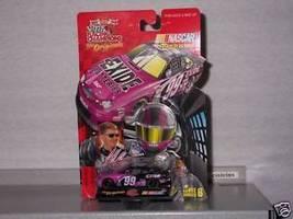 08 NASCAR 1999 #99 JEFF BURTON EXIDE 1/64 RC 8 - $5.95