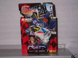11 NASCAR 1999 #6 MARK MARTIN VALVOLINE 1/64 RC 11 - $5.95