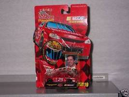 19 NASCAR 1999 #25 WALLY DALLENBACH HENDRICK 1/64 RC 19 - $5.95