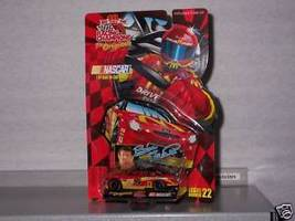 "22 NASCAR 1999 #94 BILL ELLIOTT McDONALD""S 1/64 RC 22 - $5.95"