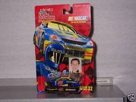 32 NASCAR 1999 #55 KENNY WALLACE SQUARE D 1/64 RC 32 - $5.95