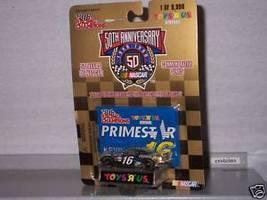 NASCAR 1998 #16 KEVIN LaPAGE PRIMESTAR 1/64RC Toys R Us - $7.95