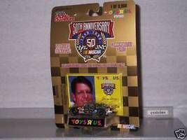 NASCAR 1998 #26 JOHNNY BENSON CHEERIOS 1/64RC Toys R Us - $7.95