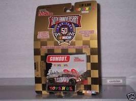 Nascar 1998 #30 Derrike Cope Gumout 1/64 Rc Toys R Us - $7.95