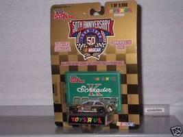 Nascar 1998 #33 Ken Schrader Apr 1/64 Rc Toys R Us - $7.95