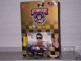 NASCAR 1998 #59 ROBERT PRESSLEY MATCH L 1/64 PRESS PASS - $7.95