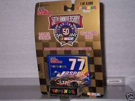 NASCAR 1998 #77 ROBERT PRESLEY JASPER 1/64RC Toys R Us - $7.95