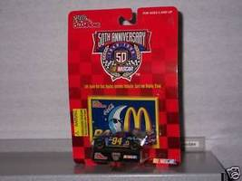 NASCAR 1998 #94 BILL ELLIOTT MacTONIGHT 1/64 RC - $4.95