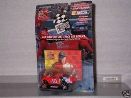 NASCAR 1999 #10 RICKY RUDD TIDE 1/64 PRESS PASS - $9.95