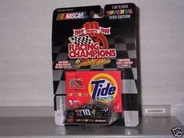 NASCAR 1999 #10 RICKY RUDD TIDE 1/64 RC Toys R us - $7.95