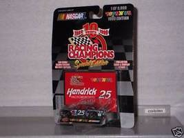 NASCAR 1999 #25 WALLY DALLENBACH 1/64 RC Toys R us - $7.95