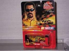 NASCAR 1999 #36 ERNIE IRVAN M & M's 1/64 RC Signature - $6.95