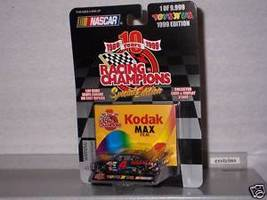 Nascar 1999 #4 Bobby Hamilton Kodak 1/64 Rc Toys R Us - $7.95