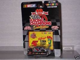 NASCAR 1999 #5 TERRY LABONTE KELLOGGS 1/64 RC Toys R us - $7.95