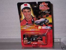 NASCAR 1999 #6 JOE BEASSEY POWER TEAM 1/64 RC Signature - $6.95