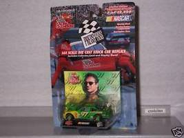NASCAR 1999 #97 CHAD LITTLE JOHN DEERE 1/64 PRESS PASS - $9.95