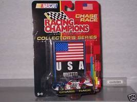 Racing Champions, USA #40 STERLING MARLIN - $3.95